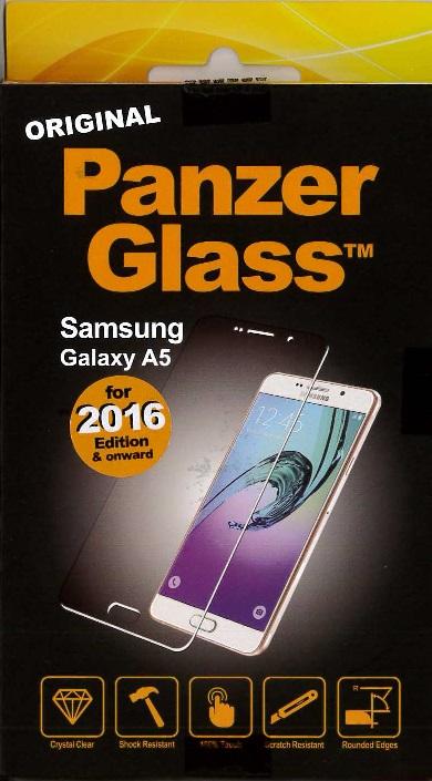 Panzerglass Schutzglas Standard Samsung Galaxy A5 2016